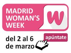 Madrid Womans Week
