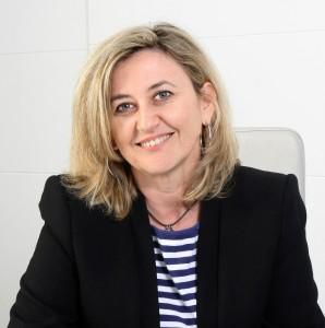 Sylvia Cabrera, Directora de Comunicación Sur de Europa de Procter and Gamble