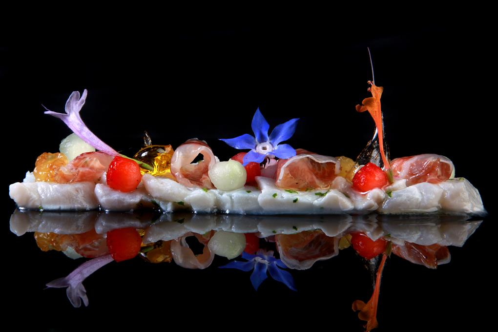Mario Sandoval, Premio Nacional de Gastronomía