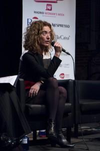 Rocío Miranda de Larra