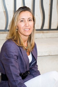 Raquel Serradilla, vicepresidenta para el Sur de Europa de Altitude Software