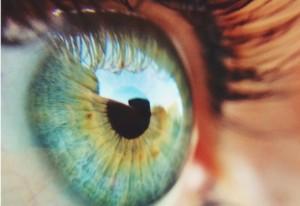 ojo inmaculada