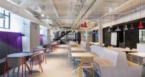 Campus Google (Madrid).