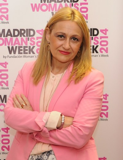 Carmen Mª García