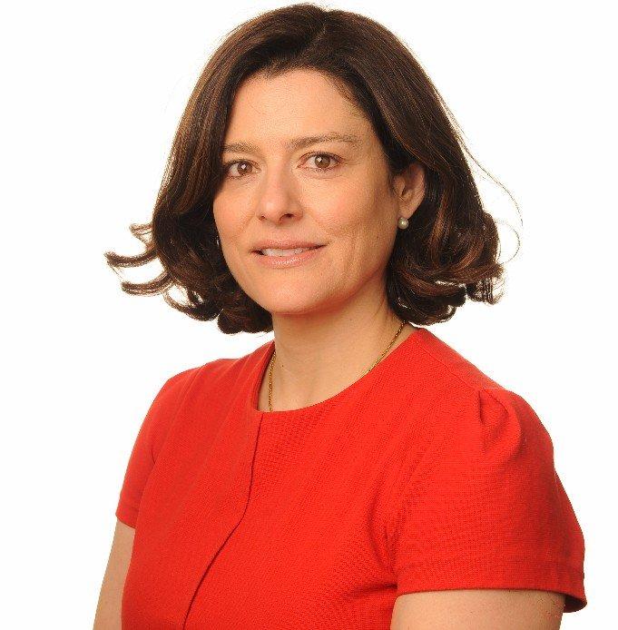 Miriam González, fundadora de Inspiring Women