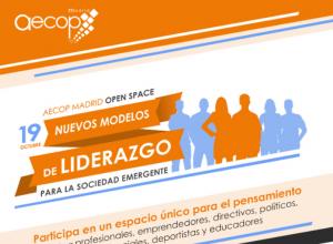 Nuevos modelos de liderazgo en Open Space