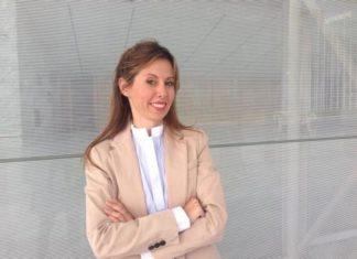 Alexia de la Morena, experta en neuromarketing.