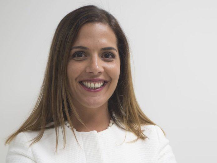 Patricia Gonzáez, directora de RRHH de Auchan Retail España.