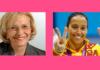 Emma Bonino y Teresa Perales, entre las premiadas por MADRID WOMAN'S WEEK 2017