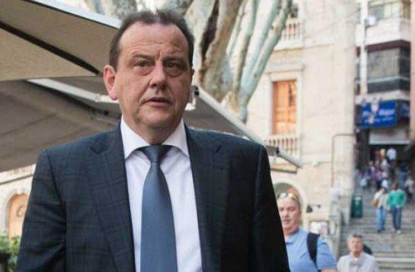 Pedro Horrach, Fiscal Anticorrupción de Palma de Mallorca, será uno de los ponentes del panel de expertos 'Derecho y mujeres'.