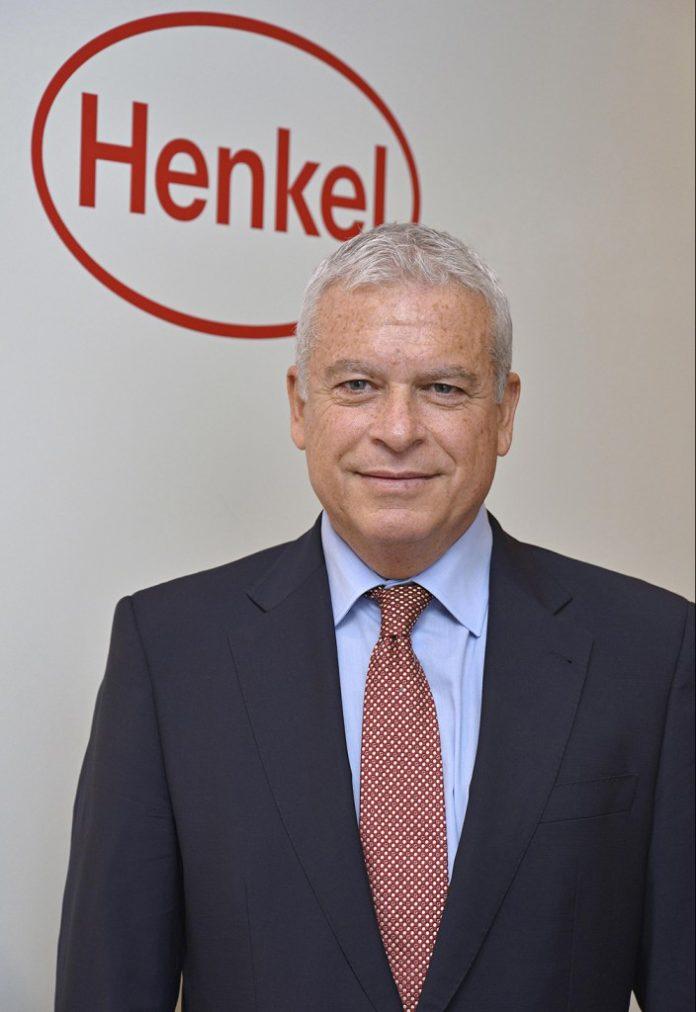 Albert Solé, Labor Legal advisor & Labor Relations Manager de Henkel Ibérica.
