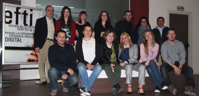 EFTI, 'Fotógrafos Oficiales de MADRID WOMAN'S WEEK 2017′