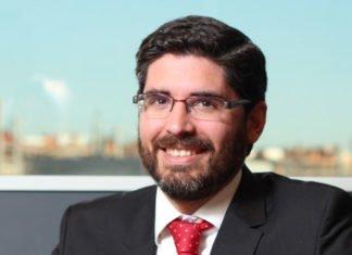 Gonzalo de la Rosa, director de Recursos Humanos de Cetelem