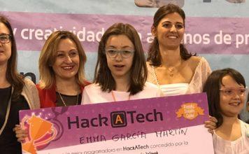 Valores e inspiración en Hack A Tech