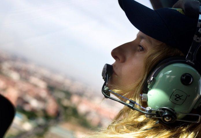 Proyecto Aviadoras: Rompiendo estereotipos