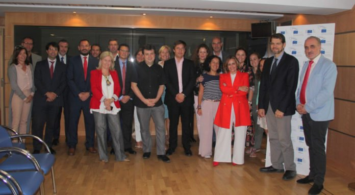 Ayuntamiento de Madrid y empresas se suman al compromiso Bewego
