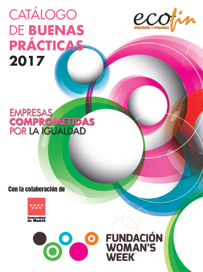 Catálogo de Buenas Prácticas 2017