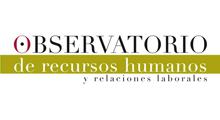 El observatorio de recursos humanos y relaciones laborales
