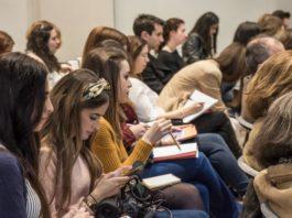 Inscripción Madrid Woman's Week 2018