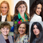 Premios Internacionales Madrid Woman's Week 2018