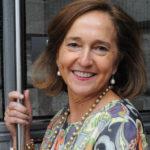 Ana Santos Aramburo es 'Mujer y Cultura 2018'