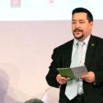 Álvaro Rodríguez, director de comunicación, internacionalización y RSC de Dircom